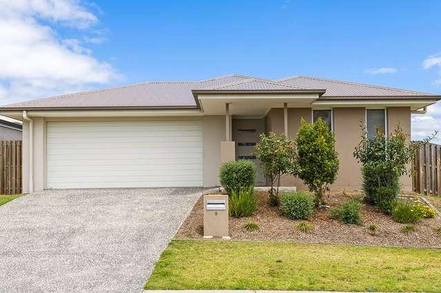 9 Corkwood Court, Coomera QLD 4209