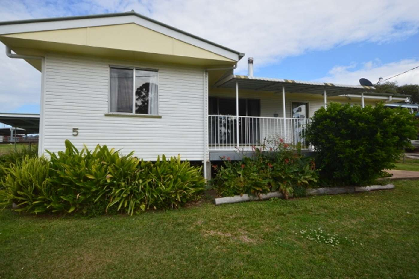 Main view of Homely house listing, 5 Brooloo Road, Kenilworth QLD 4574