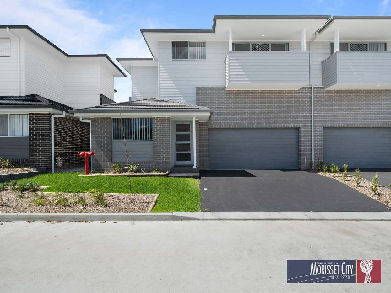 Main view of Homely house listing, 22/26 Harbord Street, Bonnells Bay, NSW 2264