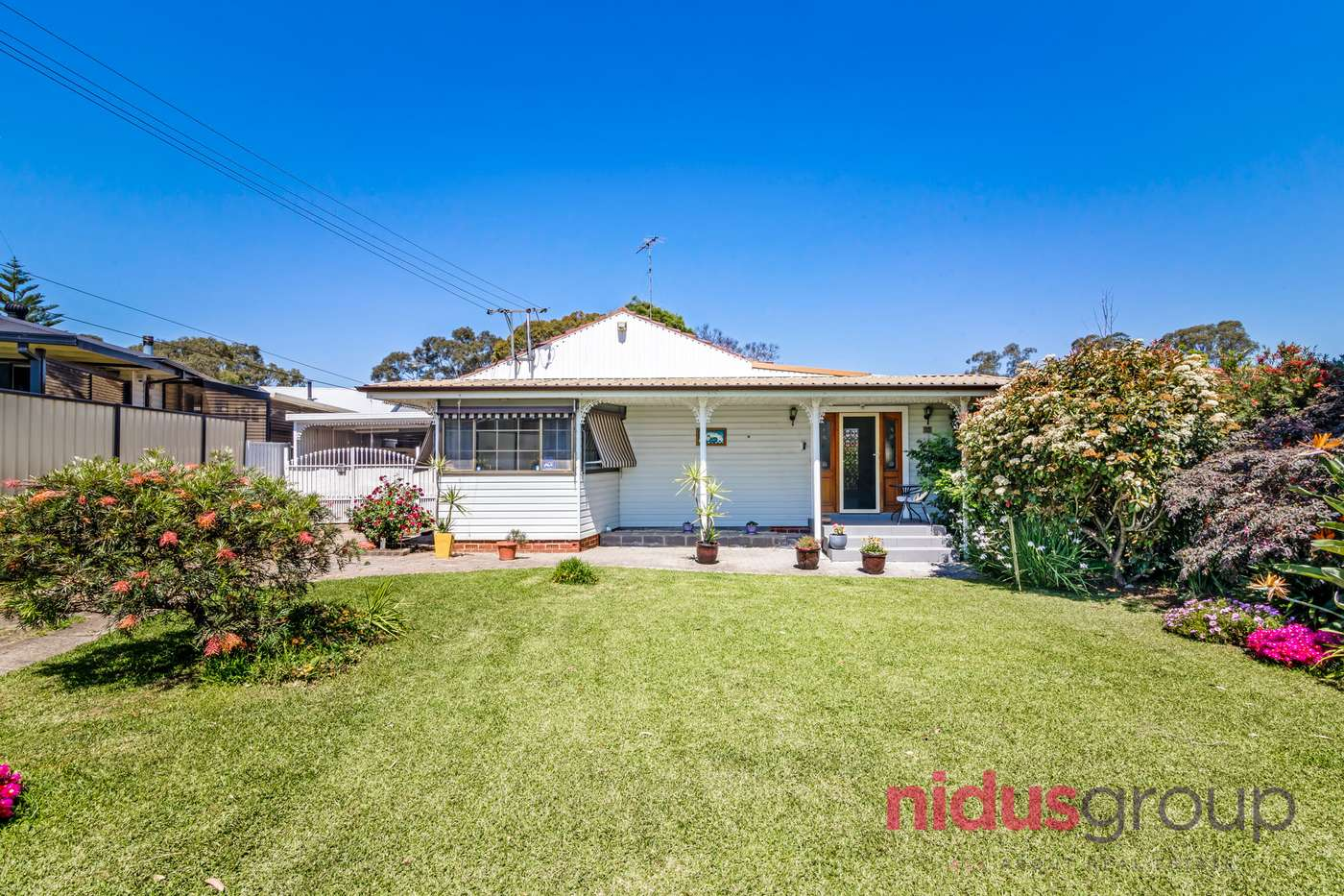 Main view of Homely house listing, 15 Anderson Ave, Blackett, NSW 2770