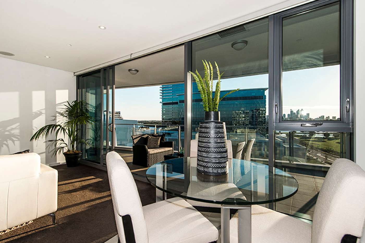 Seventh view of Homely apartment listing, 901/21 BOW RIVER, Burswood WA 6100