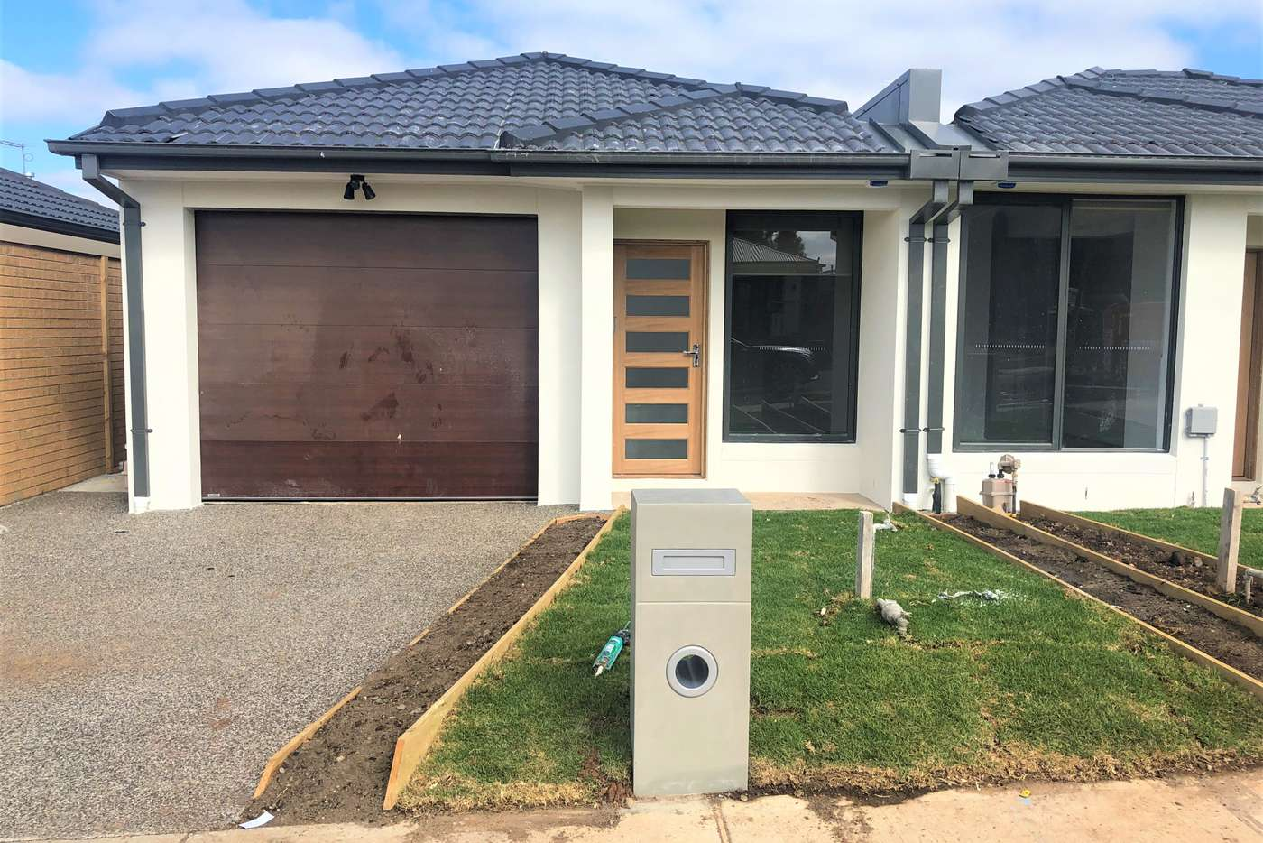Main view of Homely unit listing, 2/11 Parvana Drive, Tarneit VIC 3029