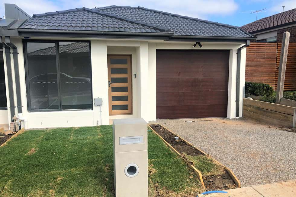 Second view of Homely unit listing, 2/11 Parvana Drive, Tarneit VIC 3029