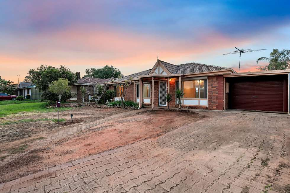 Second view of Homely house listing, 28 McInerney Court, Andrews Farm SA 5114