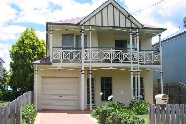 22 Strong Avenue, Graceville QLD 4075
