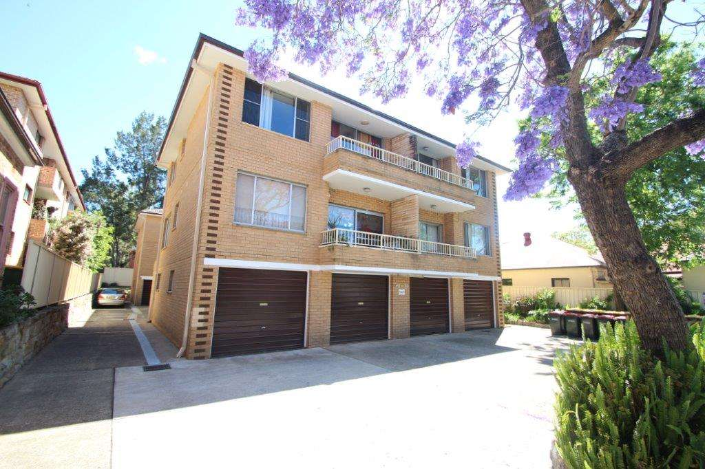 Main view of Homely unit listing, 5/48 - 50 Albert Street, North Parramatta, NSW 2151