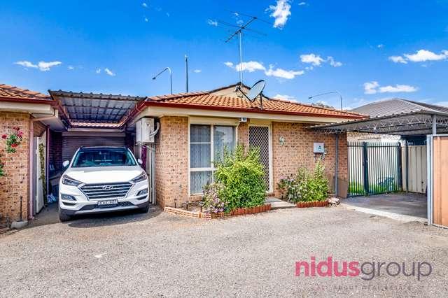 10/3 Appleby Place, Plumpton NSW 2761