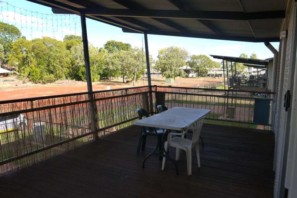 Second view of Homely house listing, 4 Paterson Court, Katherine NT 850