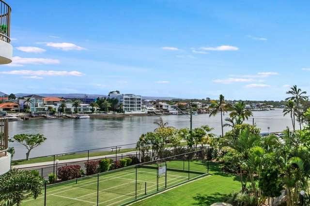 203/3 RIVER DRIVE, Surfers Paradise QLD 4217
