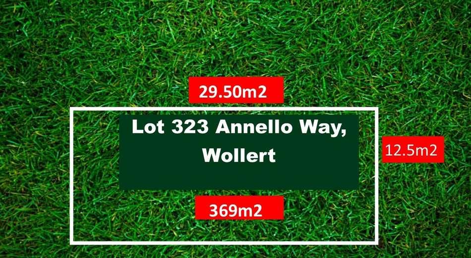 7 Lot 323 Annello Way Wollert