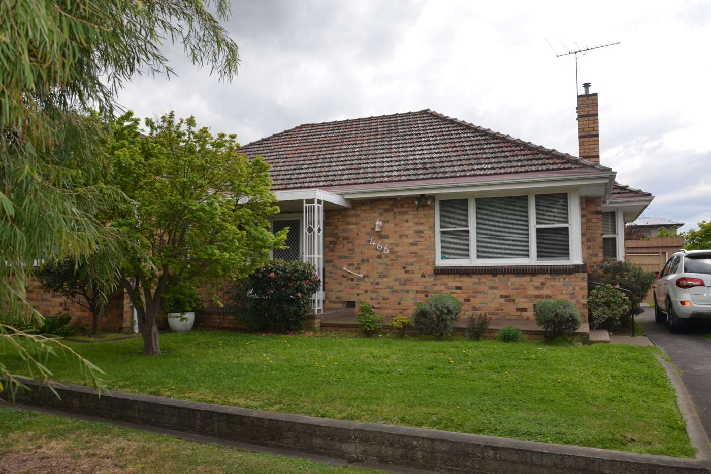 Main view of Homely house listing, 466 Bell Street, Pascoe Vale South VIC 3044