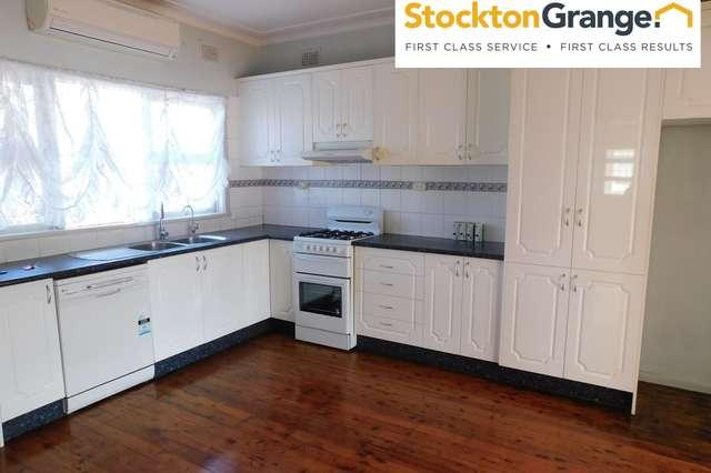 14 Palmerston Road, Mount Druitt NSW 2770