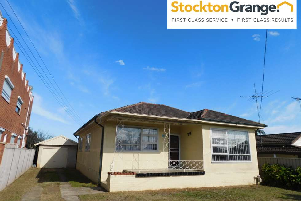 Fifth view of Homely house listing, 14 Palmerston Road, Mount Druitt NSW 2770