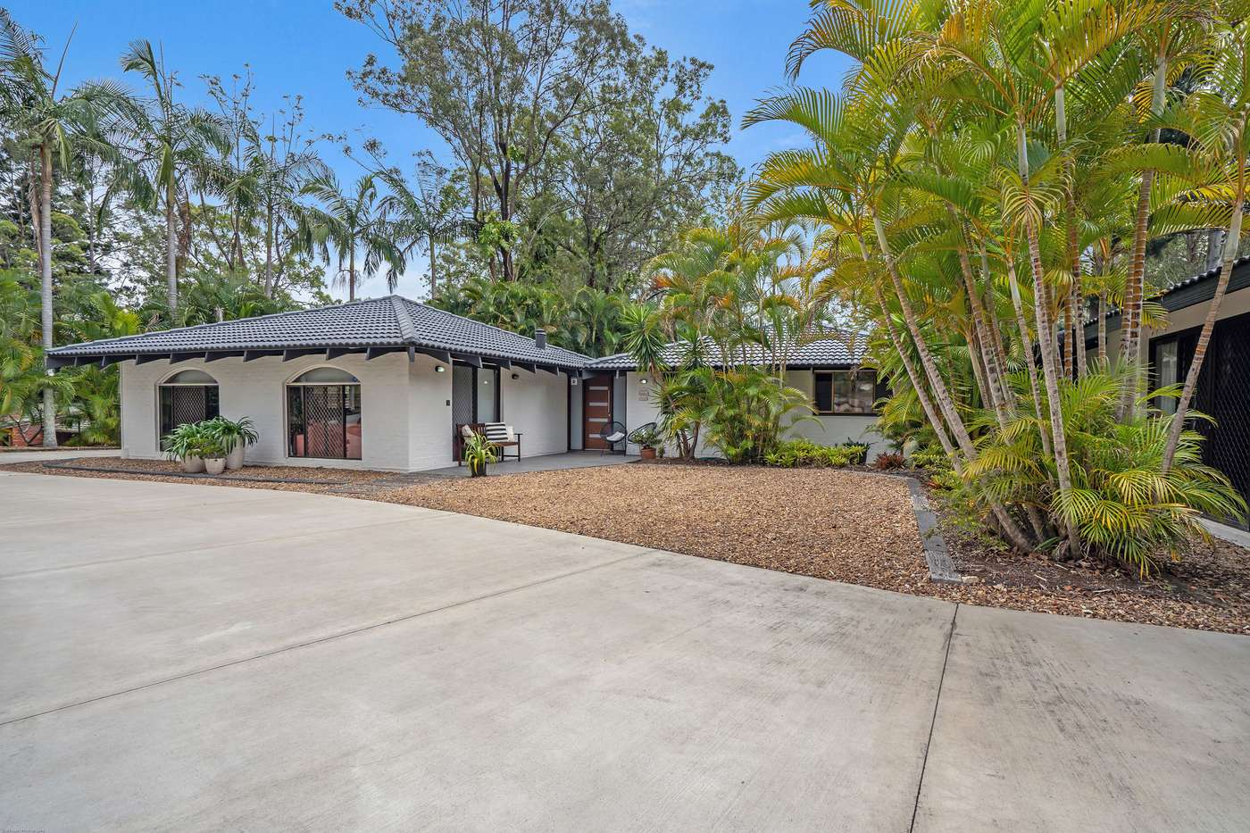 Main view of Homely house listing, 45 Plumbs Road, Tanah Merah, QLD 4128