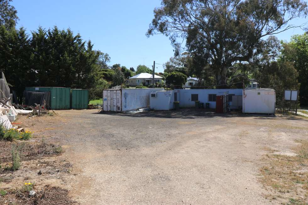 Third view of Homely residentialLand listing, Lot 25 Prospect Rise, Yea VIC 3717