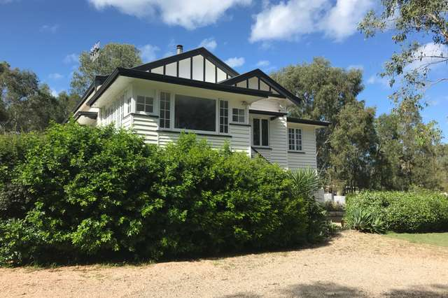 2063 Beaudesert Beenleigh Road, Tamborine QLD 4270