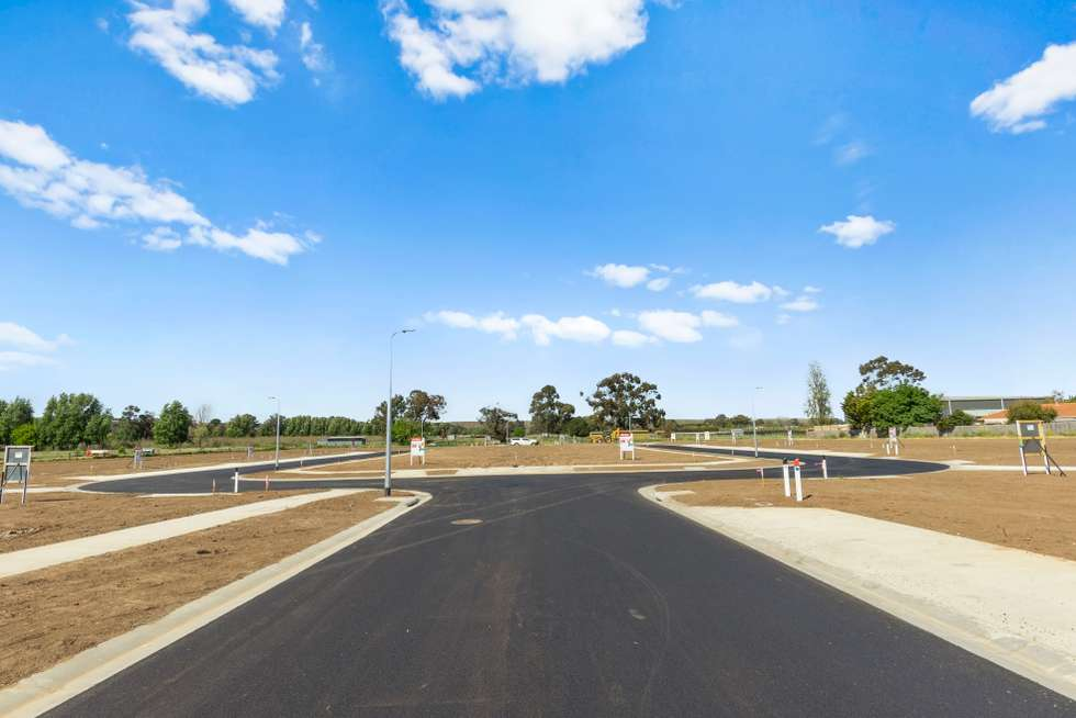 Third view of Homely residentialLand listing, Lot 22 Leila Court, Bacchus Marsh VIC 3340