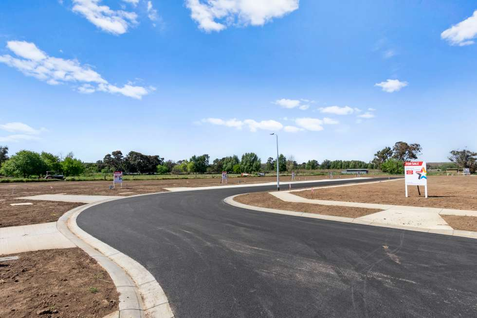 Fourth view of Homely residentialLand listing, Lot 22 Leila Court, Bacchus Marsh VIC 3340