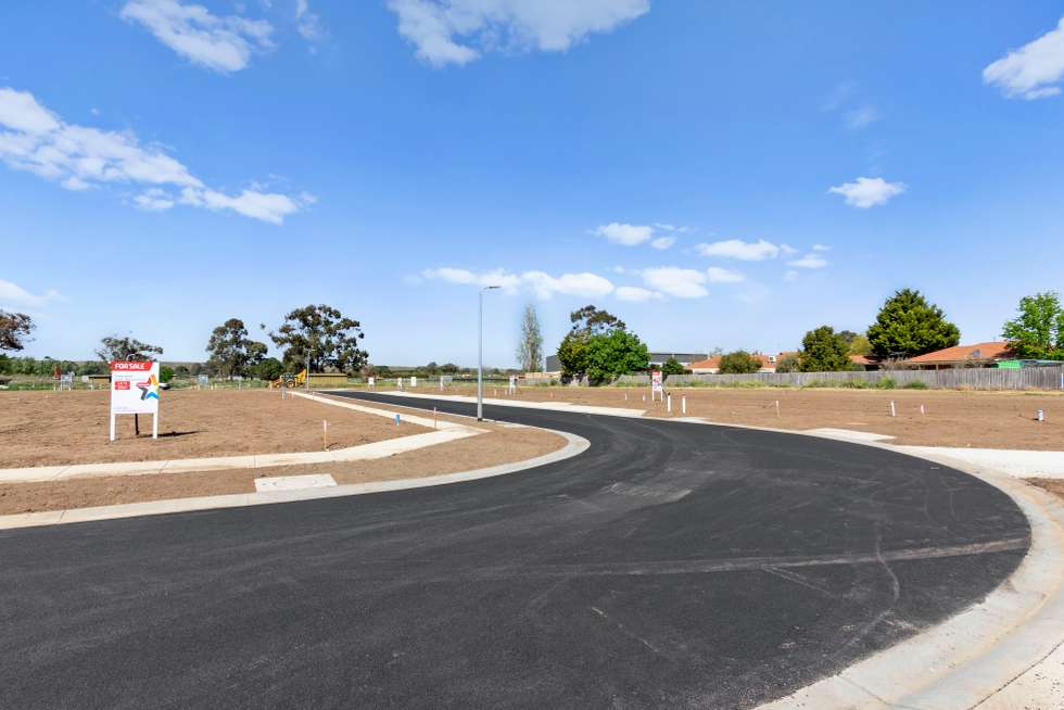 Fifth view of Homely residentialLand listing, Lot 22 Leila Court, Bacchus Marsh VIC 3340