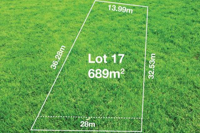 Lot 17 Leila Court, Bacchus Marsh VIC 3340