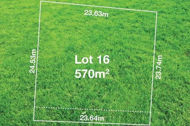 Lot 16 Leila Court, Bacchus Marsh VIC 3340