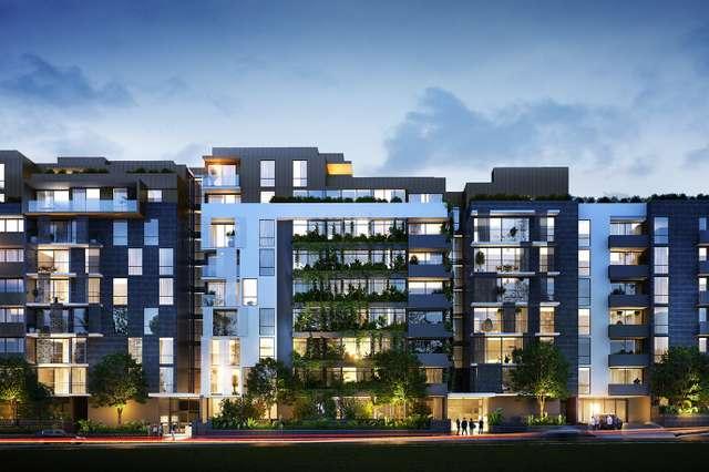 109/8-10 Martin Avenue, Arncliffe NSW 2205