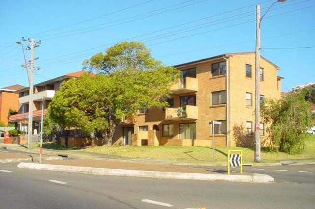 2/45 Bourke Street, Wollongong NSW 2500