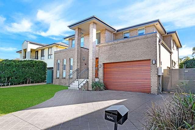 39 Jellicoe Street, Caringbah South NSW 2229