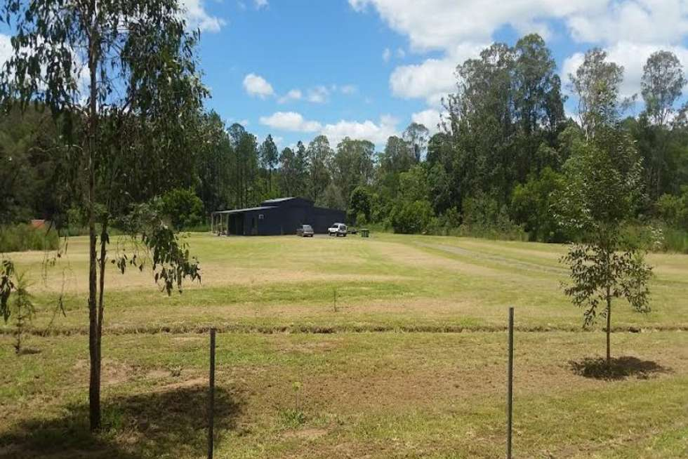 Fourth view of Homely acreageSemiRural listing, 37 Araucaria Creek Road, Brooloo QLD 4570