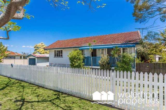 10 HOUGHTON AVENUE, Redcliffe QLD 4020