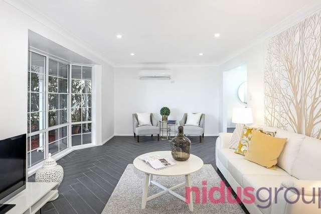 4 Cuvee Place, Minchinbury NSW 2770