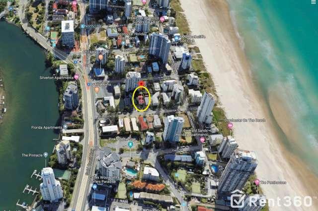 9/17 Frederick Street, Surfers Paradise QLD 4217