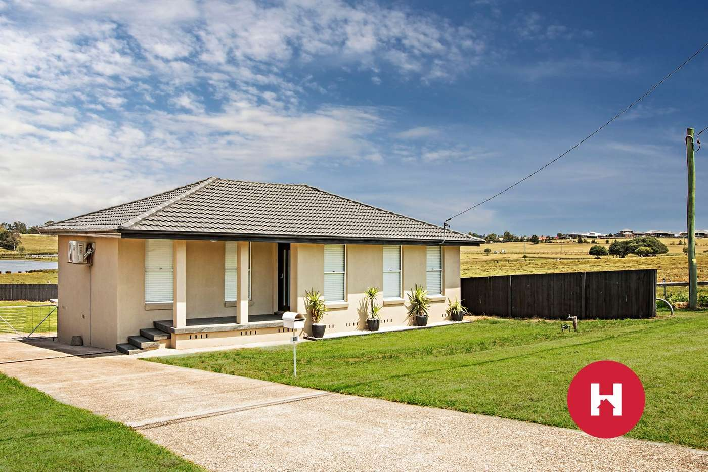 Main view of Homely house listing, 93 James Street, Morpeth NSW 2321