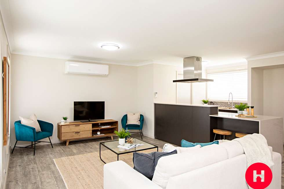 Second view of Homely house listing, 93 James Street, Morpeth NSW 2321