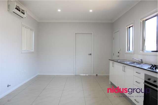24A Haven Street, Plumpton NSW 2761