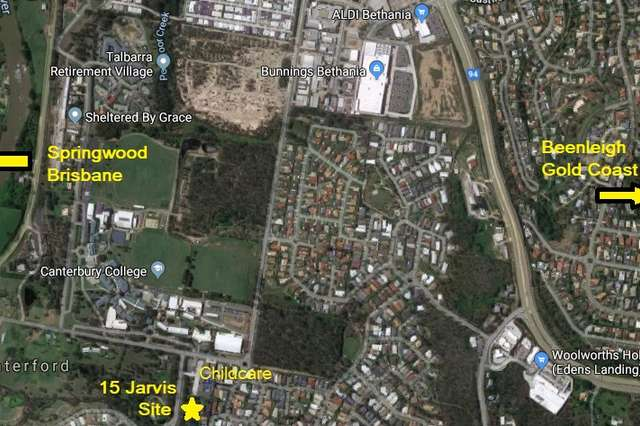 15 Jarvis Road, Waterford QLD 4133
