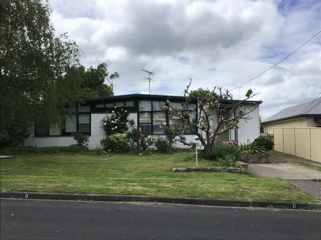Main view of Homely house listing, 8 Byrne Street, Mount Gambier, SA 5290