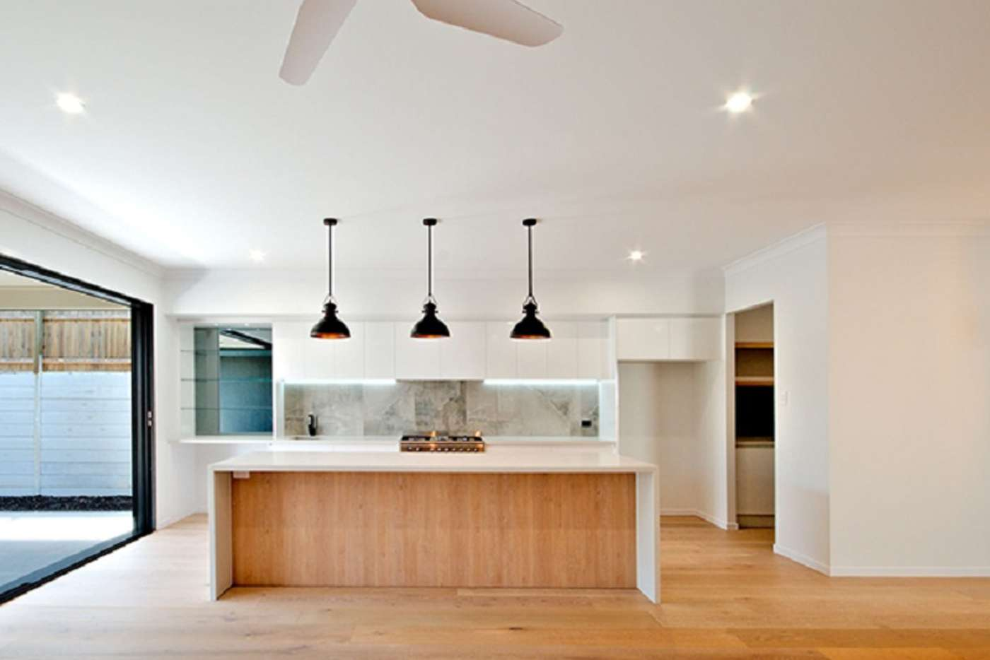 Main view of Homely residentialLand listing, LOT 1/25 Leah Avenue, Salisbury QLD 4107
