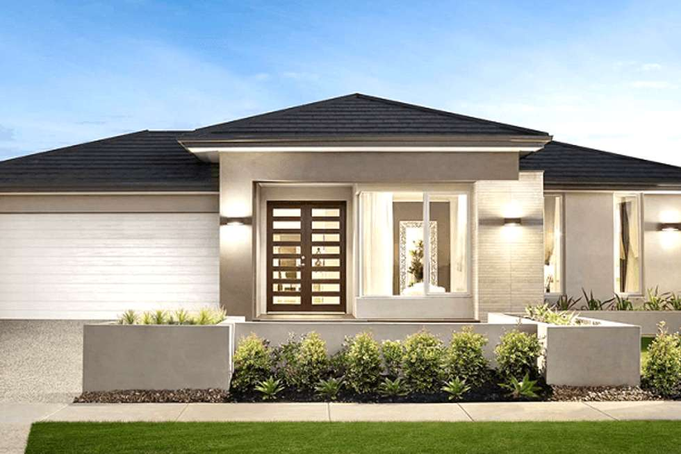 Third view of Homely residentialLand listing, LOT 1/25 Leah Avenue, Salisbury QLD 4107