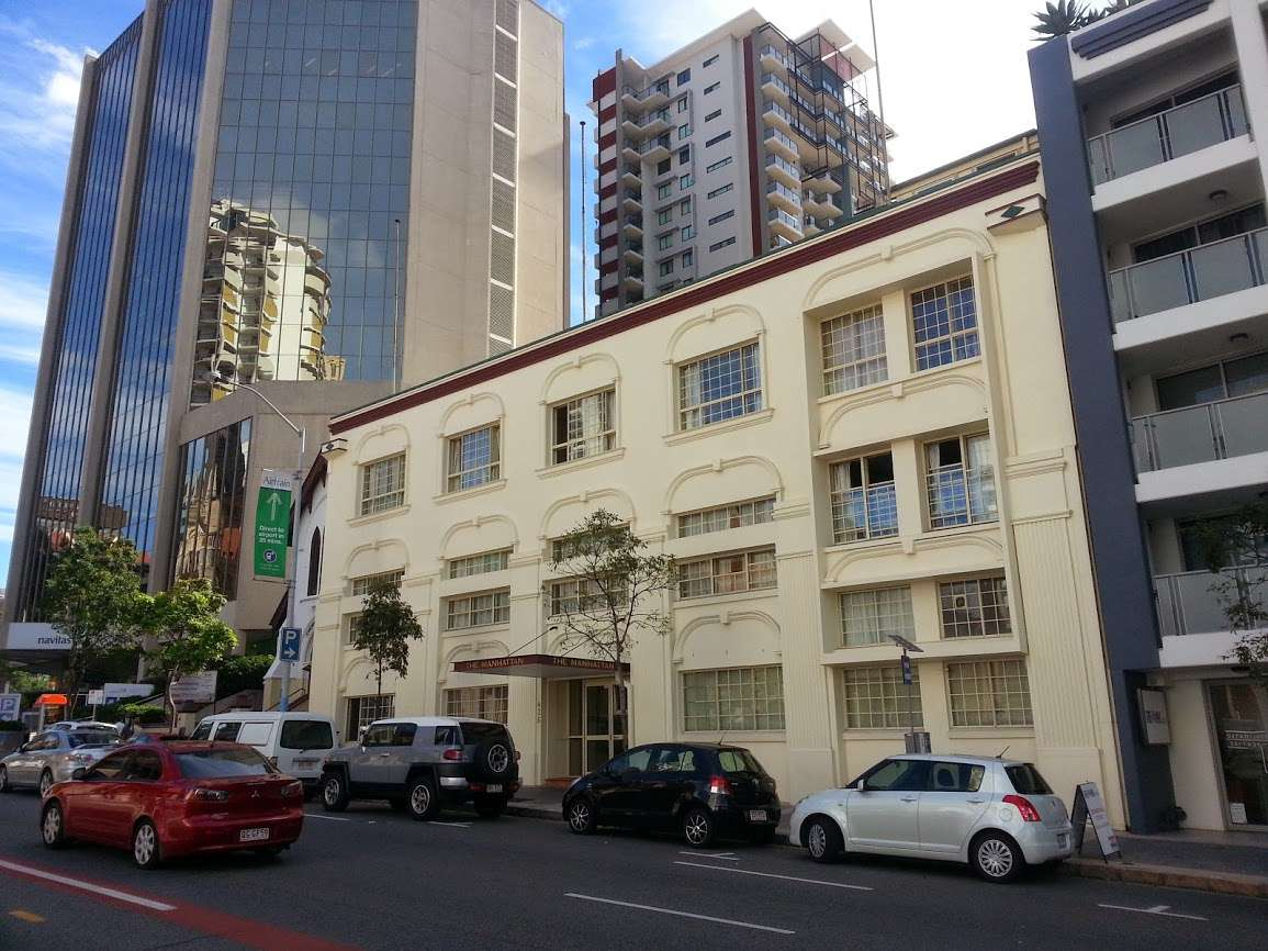 Main view of Homely apartment listing, 2C/436 Ann Street, Brisbane City, QLD 4000