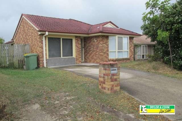 25 Robert South Drive, Crestmead QLD 4132