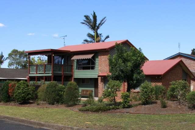 124 Yurunga Drive, North Nowra NSW 2541