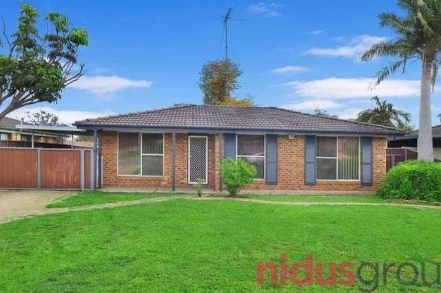 84 McFarlane Drive, Minchinbury NSW 2770