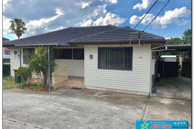 23 Grainger Avenue, Mount Pritchard NSW 2170