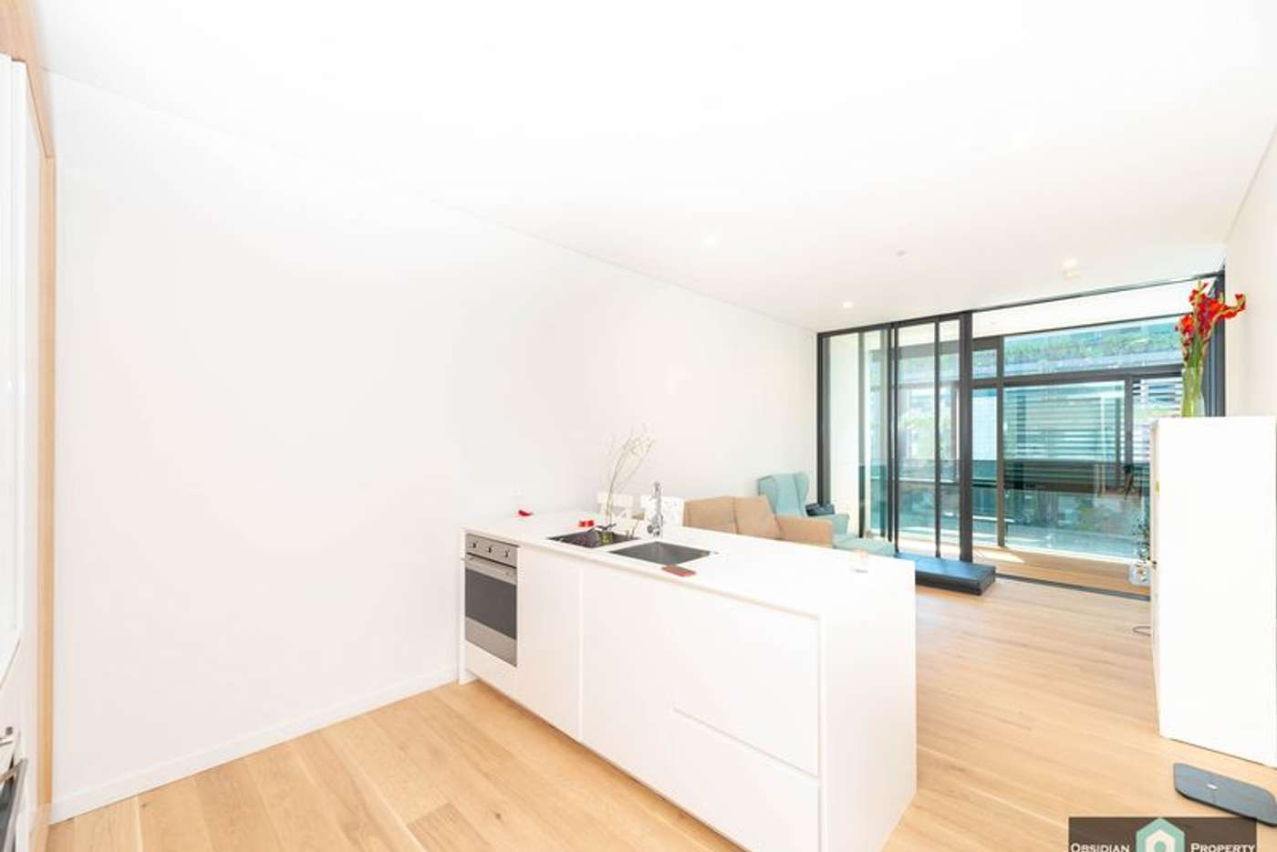 Main view of Homely apartment listing, 401/1 Chippendale Way, Chippendale NSW 2008
