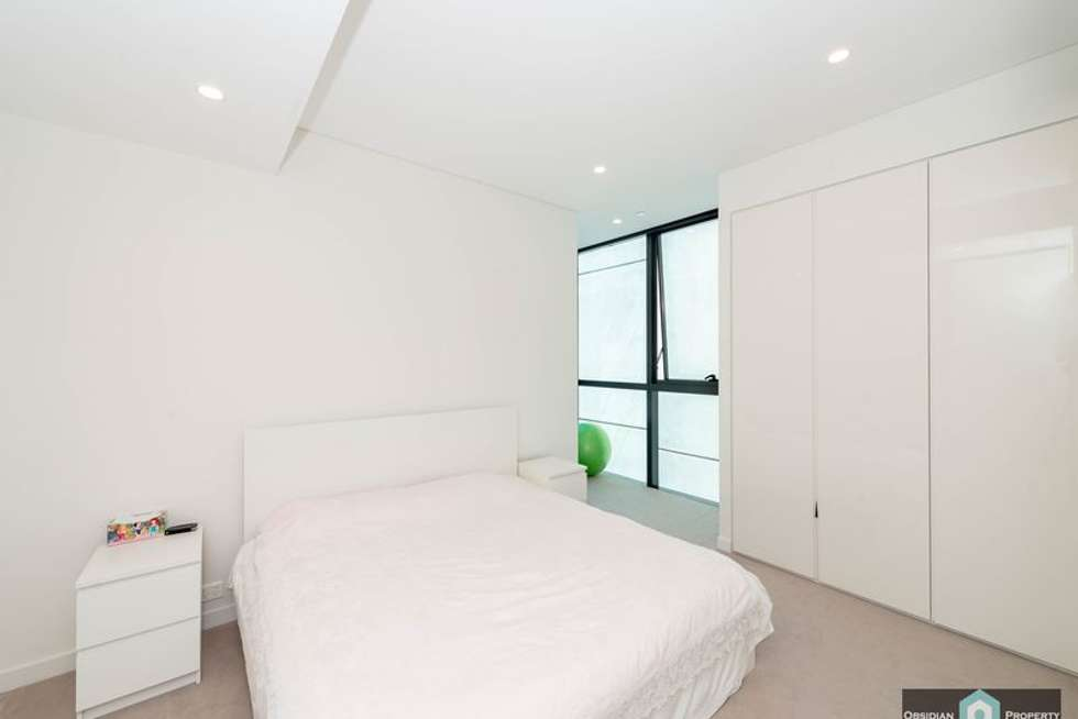 Second view of Homely apartment listing, 401/1 Chippendale Way, Chippendale NSW 2008