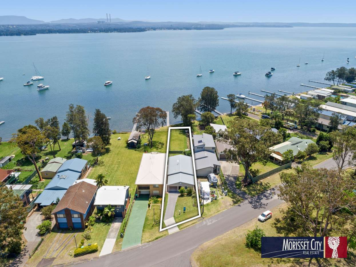 Main view of Homely house listing, 111 Grand Parade, Bonnells Bay, NSW 2264