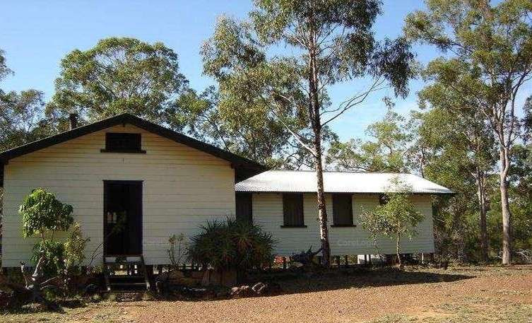 Main view of Homely rural listing, 176 Archery Road, Grandchester, QLD 4340