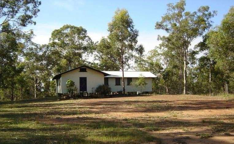 Main view of Homely  listing, 176 Archery Road, Grandchester, QLD 4340