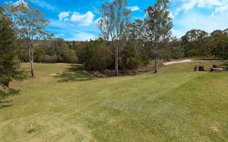 Main view of Homely  listing, 13A Tantivy Street, Tivoli, QLD 4305